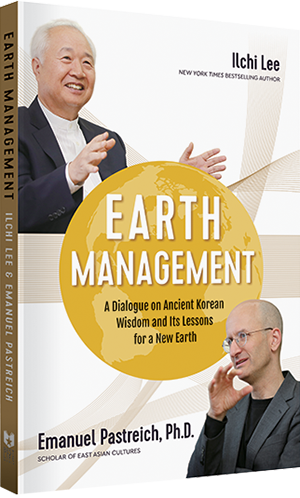 Ilchi Lee book - Earth Management