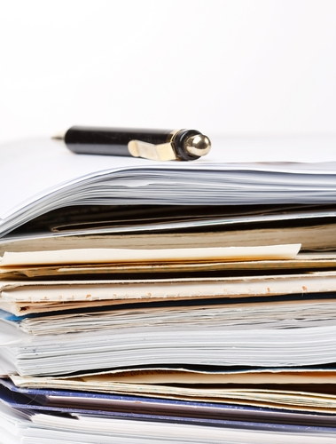 Help your company go paperless.